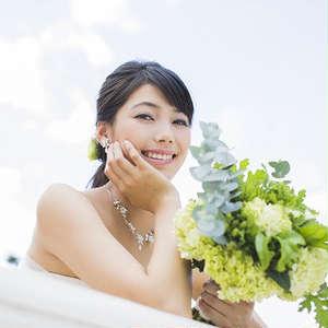 【家族婚】本格挙式とゆったり会食プラン~教会式