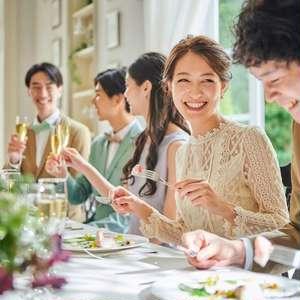 【2022年2月まで限定】挙式+会食20名798,000円