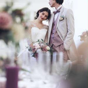 【2022年4月~7月】◆ベストシーズン婚プラン
