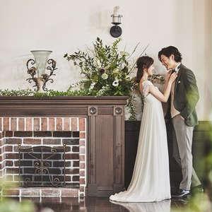 【親族だけで結婚式!】ファミリア・ウエディングプラン