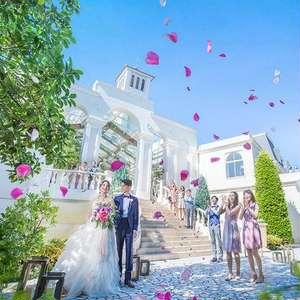 【2020年年内挙式】花嫁割×ドレス2着全額無料♪