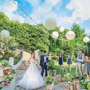 【2021年春婚*】2021年4月~6月のスプリングプラン