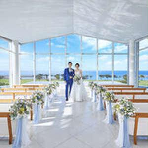67,000円で叶う、アットホーム沖縄リゾートウエディング