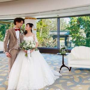 【フォト婚】今だからこそ、特別な時間をかたちに・・・