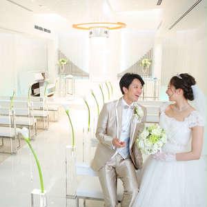 【今だけ50%OFF以下】洋装・和装が選べるフォト婚プラン!