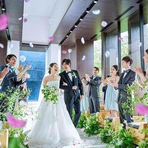 ≪早割プラン≫【2022年1~3月限定】結婚式準備も安心♪
