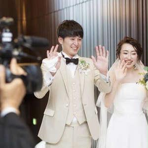 \オンライン結婚式♪86.24万円/【&Thanksプラン】