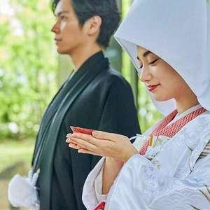 【神前式プラン】憧れの「和婚」が叶う!神前式フルサポート◇
