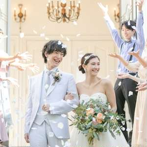 【2022年の結婚式がお得】人気シーズンも対象のスペシャルプラン
