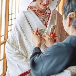 【和婚プラン_35.8万円】提携神社のご紹介や食事会もお任せ