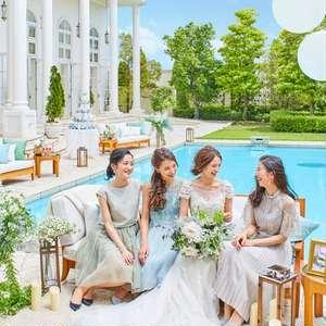 【平日Wedding Plan】◆60名‐209万円◆