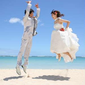 【写真だけの結婚式】ロケーションプラン 18万円