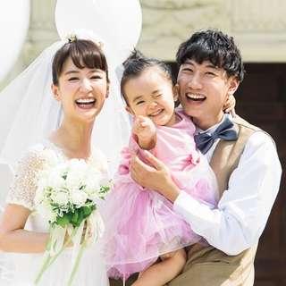 【最大47万円のご優待】21年9月~12月の家族ウェディング