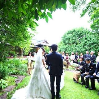 【30名様挙式披露宴】2020年夏婚!
