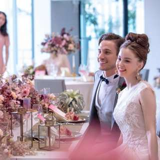 【2021年4月~6月に結婚式をご検討の方へ】