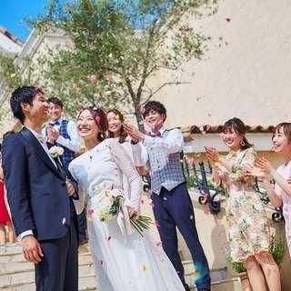 【秋婚】2022年9月~11月挙式限定プラン♪最大50万円ご優待♪