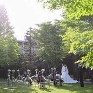 【5~11月限定 宿泊付き】人気シーズンの結婚旅行プラン