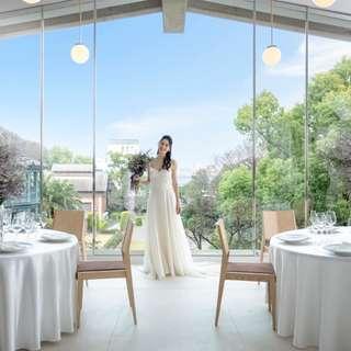 家族婚◆6名~OK【2021年日程限定】≪20名99万円≫