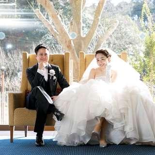 【wedding PHOTO!\181,500~】