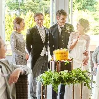 【大切な家族に感謝を伝える】少人数で挙式&お食事会シンプル