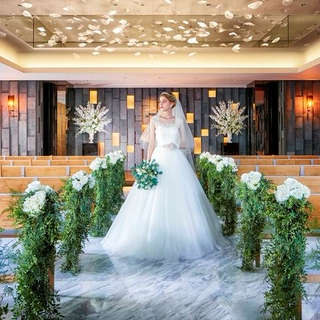 【組数限定】結婚式と写真プラン