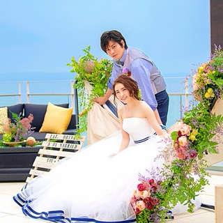【2021年内のご結婚式を希望の方に】(残り3組)