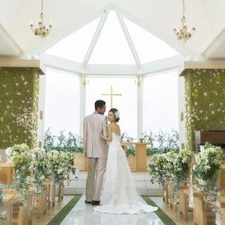 【挙式のみ】2021年内ご希望の方限定結婚式プラン