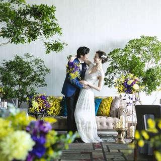 祝2周年【最大76万相当ご優待】2022年3月~5月の春婚♪
