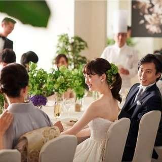 【6名様~の挙式+お食事会46万円】少人数ウェディングプラン