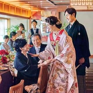\家族婚・少人数婚/《20名78万円》weddingプラン