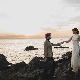 【wedding photo】最高の記憶を残すウェディング