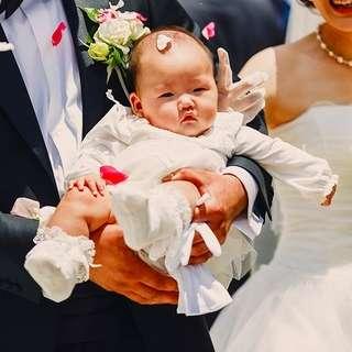 【マタニティ&お子様連れ限定】新米ママのたまごプラン
