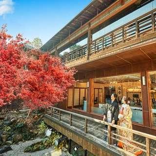 2020年秋(9月~)挙式+披露宴限定◆60名268万円