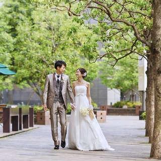 【2020年10月限定】和装も洋装ALL半額の秋婚プラン