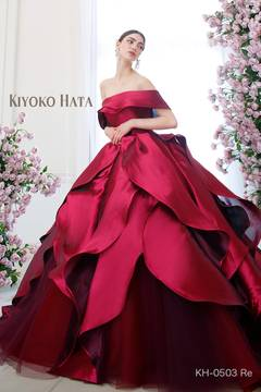 人気ランキング 第5位 KIYOKO HATA KH-0503 Re