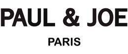 PAUL & JOE logo