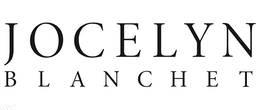 JOCELYN BLANCHET logo