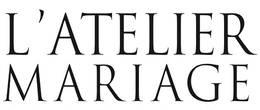 L'ATELIER MARIAGE logo