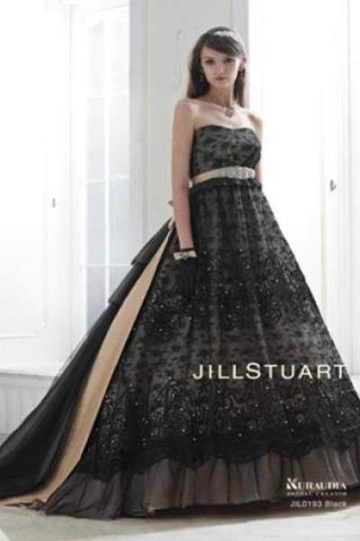 1枚目 JIL0193 Black