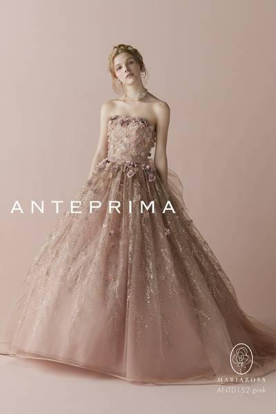 1枚目 ANT0152 Pink