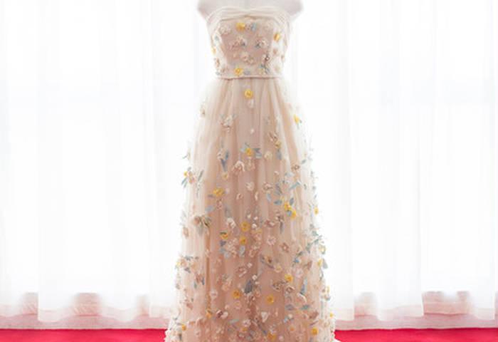 HOSHI DRESS AND WEDDING TOKYO SALONの画像