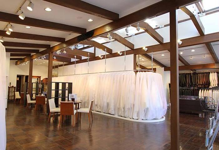 bridal house TUTU 軽井沢店の画像