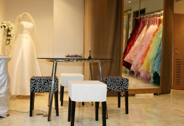 Mode Marie 横浜店の画像