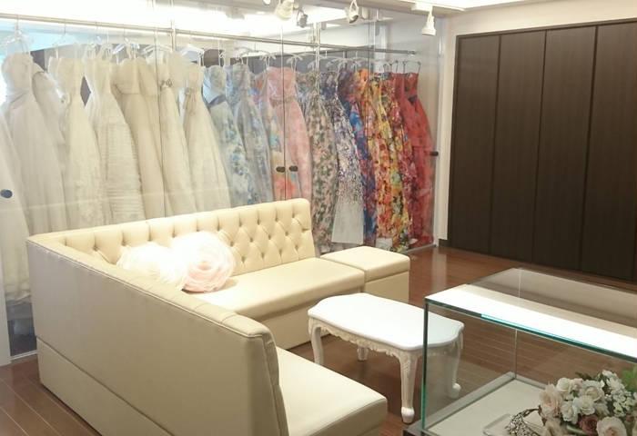 Mode Marie 本店の画像