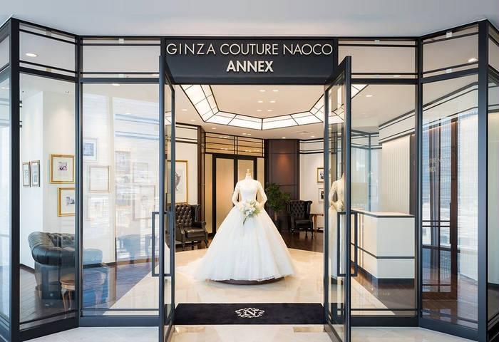 COUTURE NAOCO 銀座ANNEX店の画像