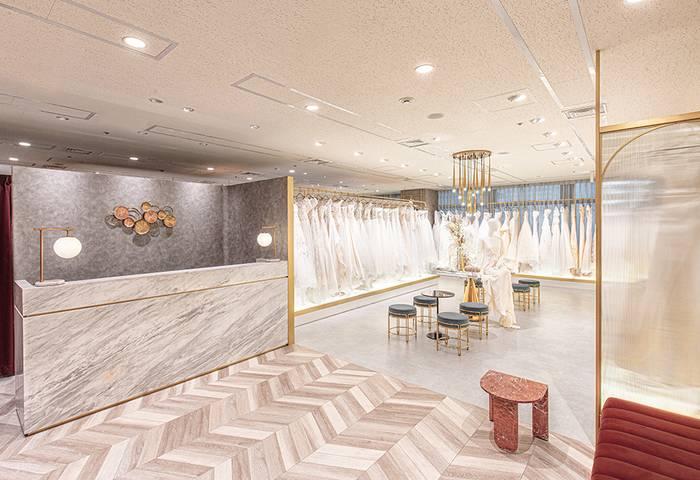 FOUR SIS & CO. 神戸メゾンの画像