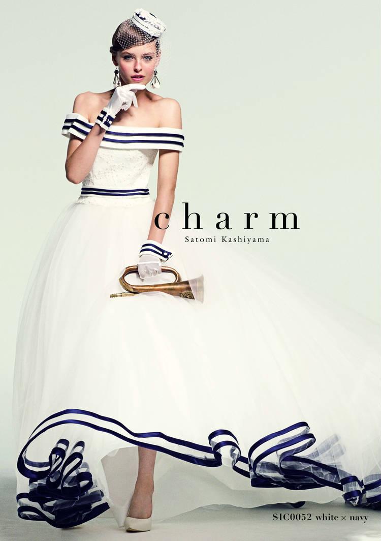 charm logo