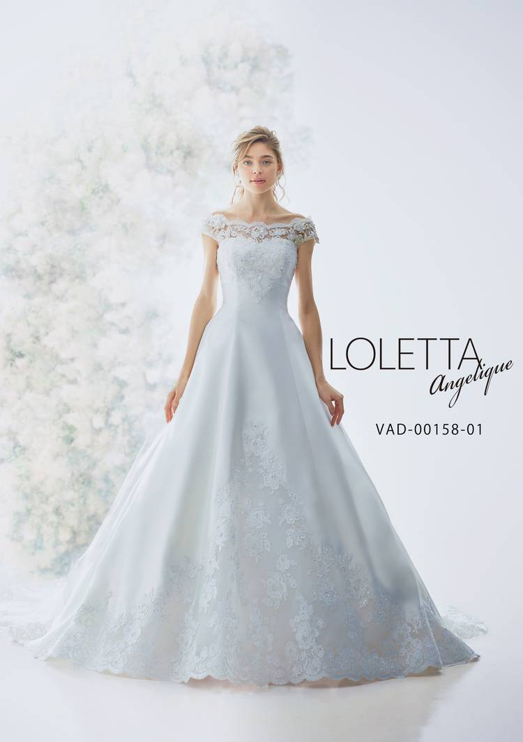 LOLETTA Angelique logo