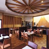 【チャペルから近い厳選3会場からご紹介】イタリアンレストラン「サン・クリストフォロ」は一軒家レストラン。