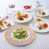 50周年記念婚礼料理 洋創作 究【Kiwami】 ~新たにリニューアル~